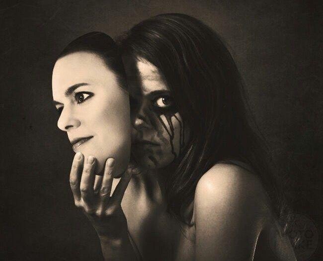 Άσχημές ψυχές κρυμμένες σε ανθρώπους που μοιάζουν άγγελοι. - Αφύπνιση Συνείδησης