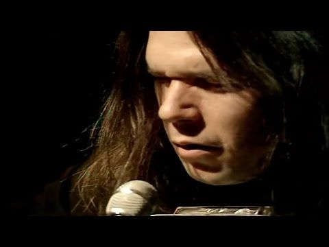 (1) Neil Young - Old Man & Heart Of Gold [1971] - YouTube