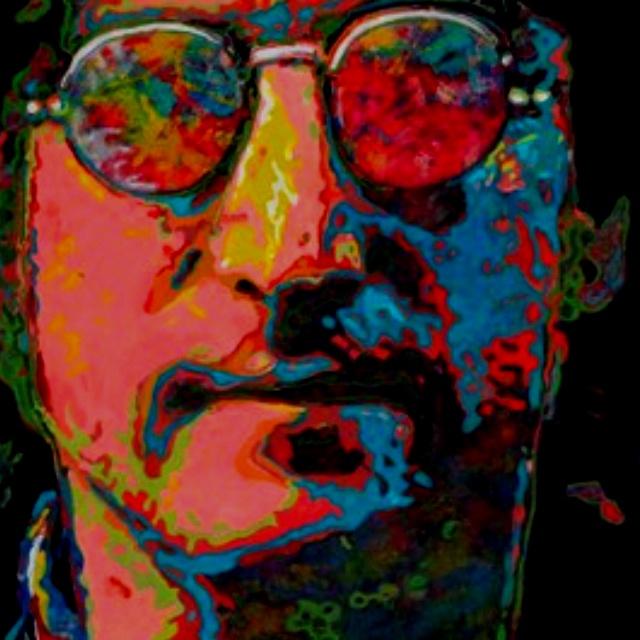Un homenaje a John Lennon a 32 años de su asesinato un 8 de diciembre de 1980