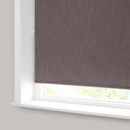 Solar Blackout Roller Blind #Dunelm #Decor #Home