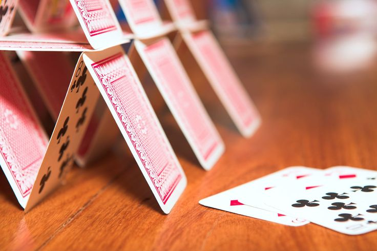 8 Ways House of Cards Could Save Your Relationship #relationships #GenX