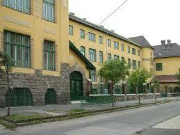 Karoli Gaspar Reformed University, Budapest, Hungary Gáspár Károli  Református Egyetem , Budapest (Google keresés)