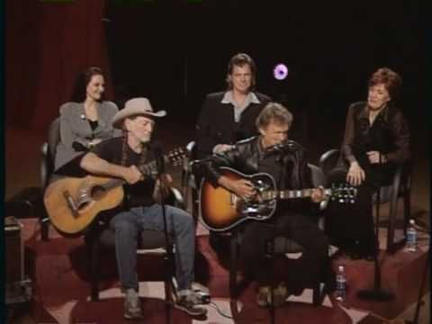 Why Me Lord  Story - Told and Sung By kris kristofferson (with Willie Nelson)