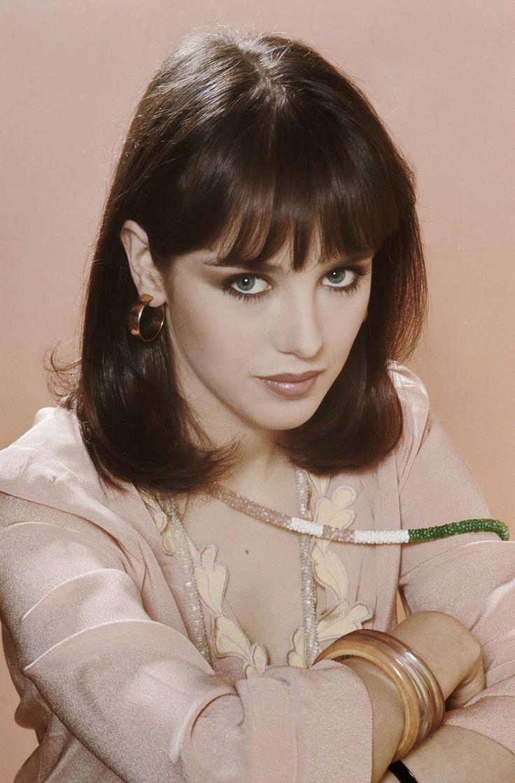 Isabelle Adjani, née le 27 juin 1955 dans le 17e arrondissement de Paris est une comédienne et actrice française