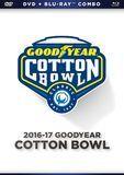 2017 Goodyear Cotton Bowl [Blu-ray/DVD] [2 Discs] [2017]