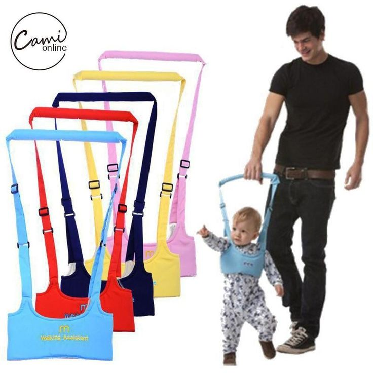 Baby Walking Asisstant Baby Harness Baby Learning