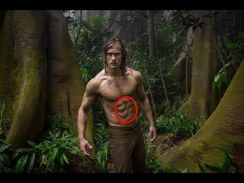 Review phim Huyền Thoại Tarzan  The Legend of Tarzan (2016) #Khen Phim