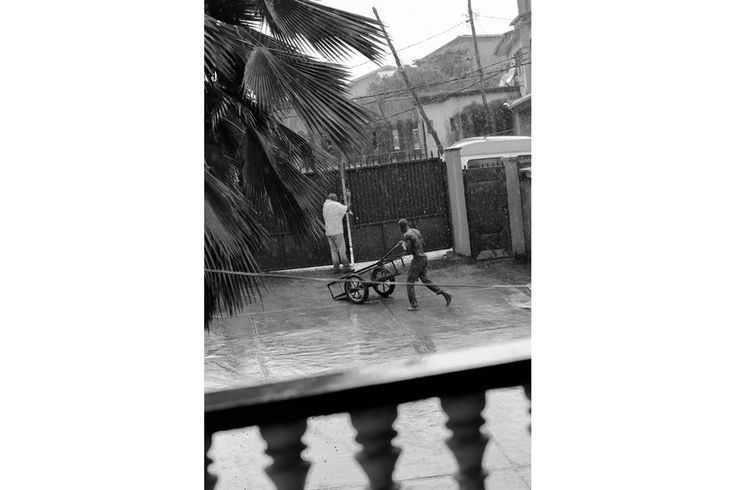 Life in Lagos, as Shown in Teju Cole's 'Every Day Is for the Thief' - Photo Journal - WSJ