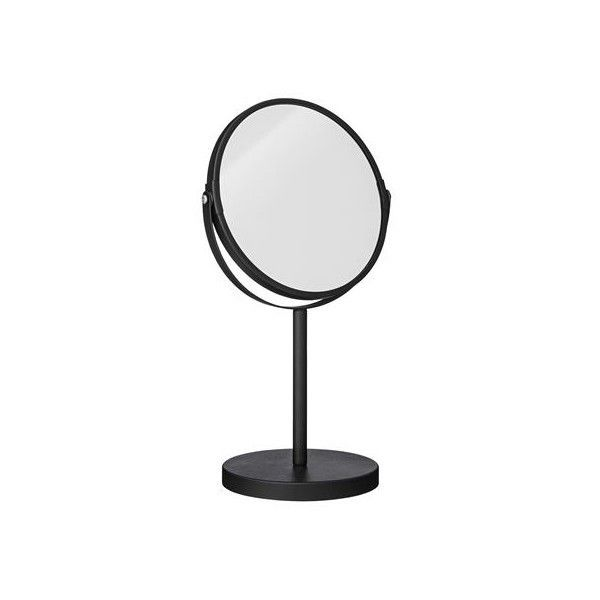 BLOOMINGVILLE - BLACK 2 SIDED MIRROR