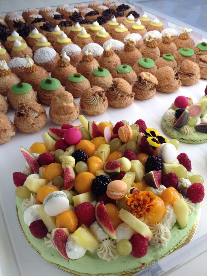Macarons et Inspirations - Strasbourg