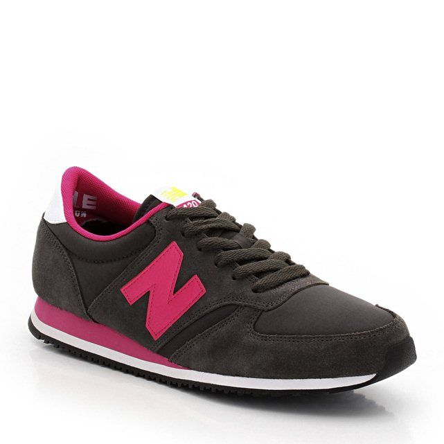 la redoute new balance rose