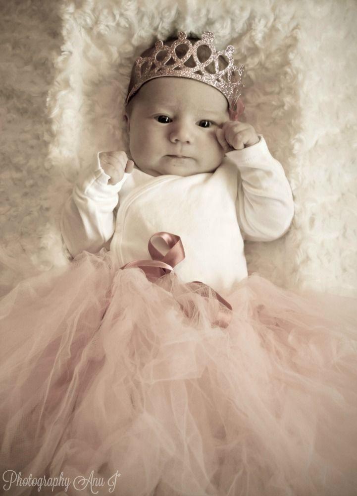 Little princess. So cute!!
