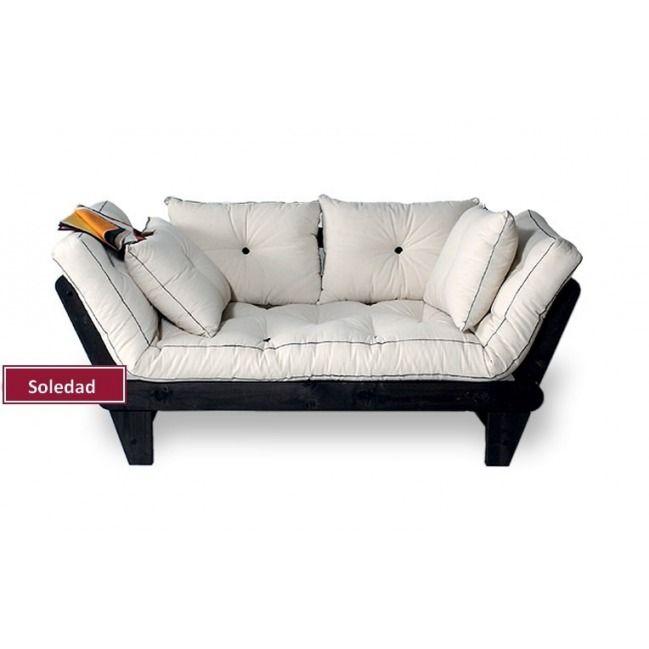 Les 131 meilleures images propos de d co sur pinterest industriel salle - Canape lit 1 personne ...