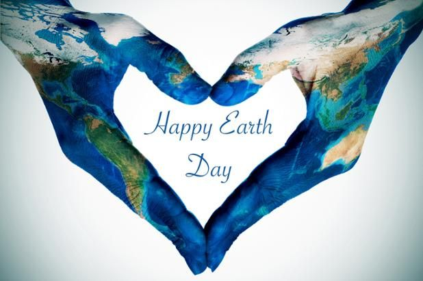 Happy Earth Day! #GoGreen #Nature #Recycle #H2O #Preserve #Earth http://ow.ly/ZUdSq #ExpressWater #Earthday