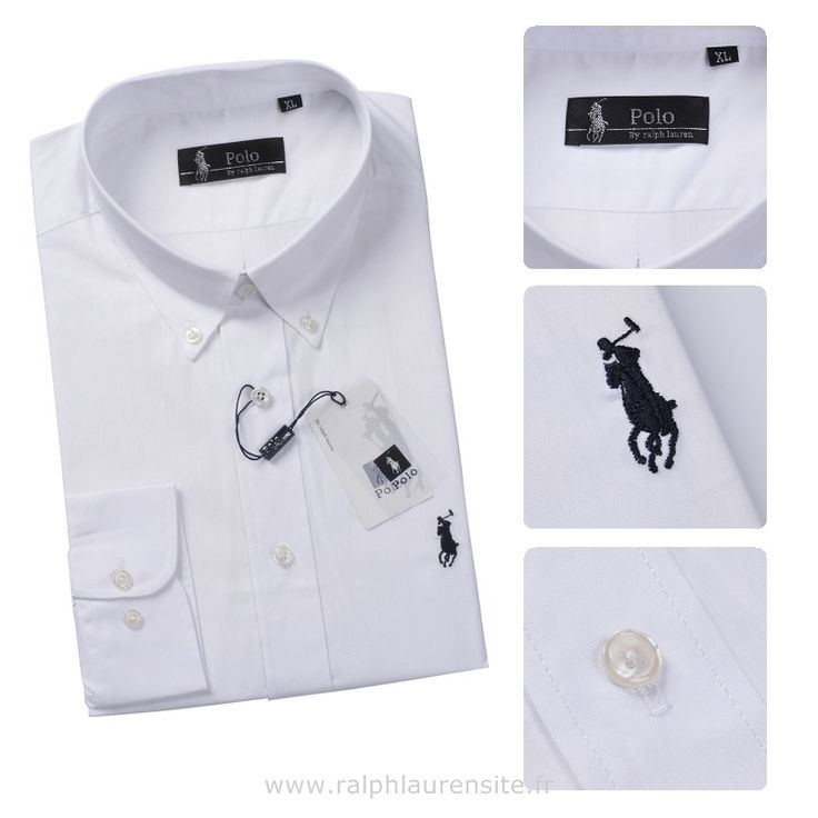 ralph lauren chemises big pony hommes hot france blance Parfum Ralph Lauren  Pas Cher