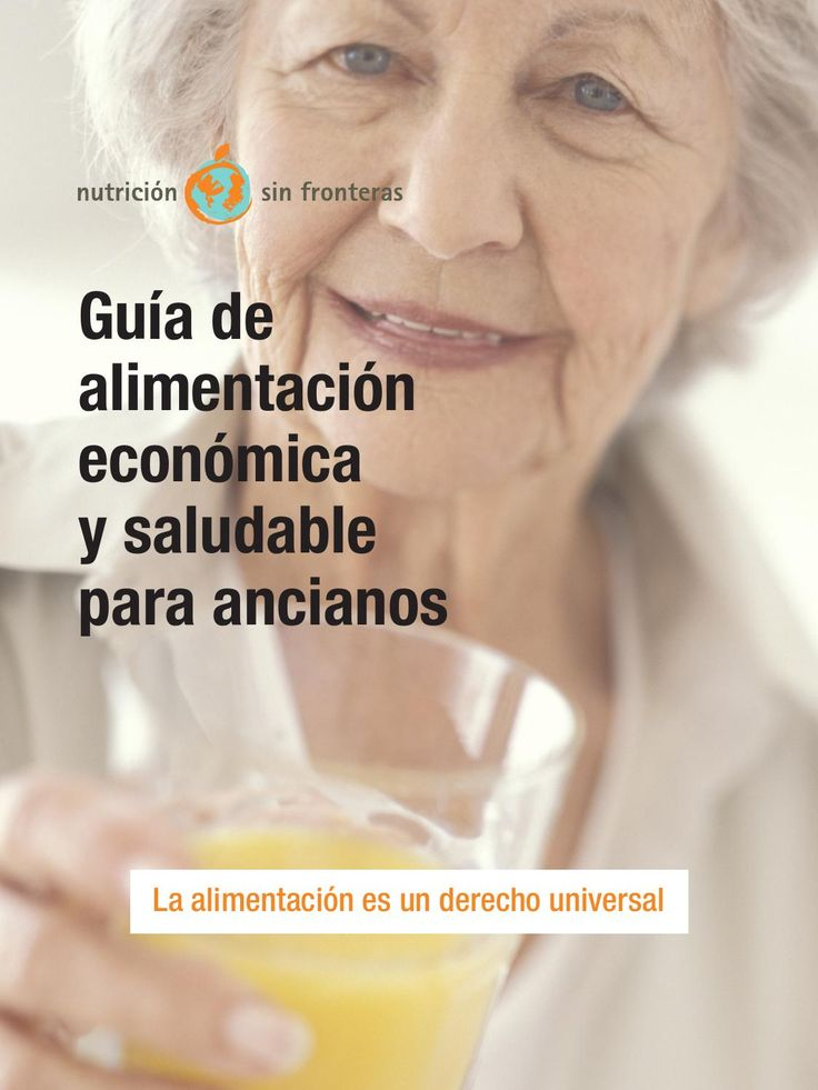1000+ images about Alimentación Adulto mayor on Pinterest