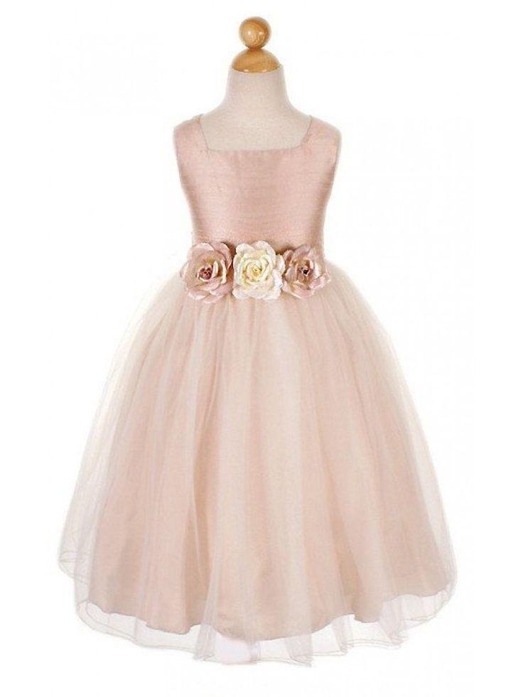 Cute Flower Girl Dresses 99604015