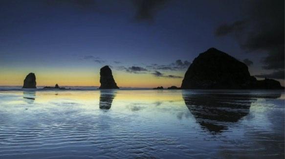 Purely Pacific Northwest  https://vimeo.com/48787310