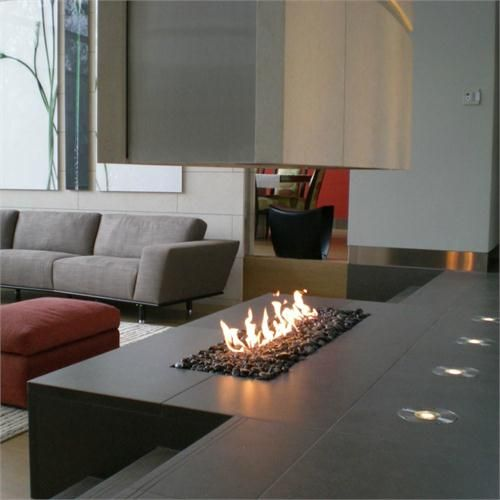 Best 20 Freestanding fireplace ideas on Pinterest Modern