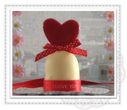 Zoete Zoen & Valentijnsdag
