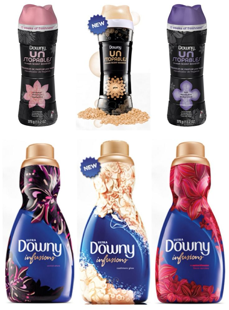 Find your Scenty-self enter to win a Downy Prize Pack (ARV $60) Canada.