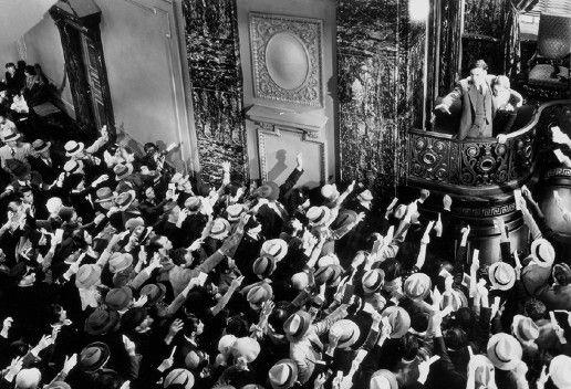 Les 8 meilleures images propos de expressionnisme - La chambre des officiers contexte historique ...