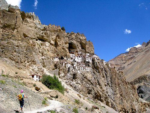 Trekking - Himalayas, Shingo La & Zanskar Trails