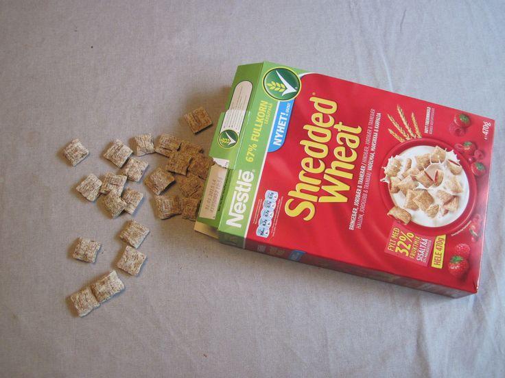 #hillomurot #shreddedwheat #hopottajat bit.ly/shreddedwheat-hopottajat #shreddedwheathopo