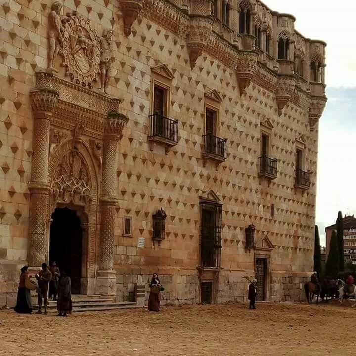 Palacio del Infantado