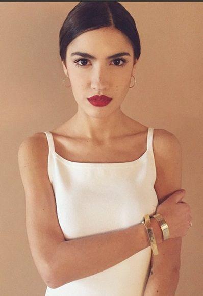 Blogger Patricia Manfield talks style & edits ASOS