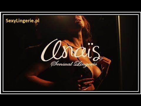 Komplet erotyczny Donna marki Anais w SexyLingerie.pl