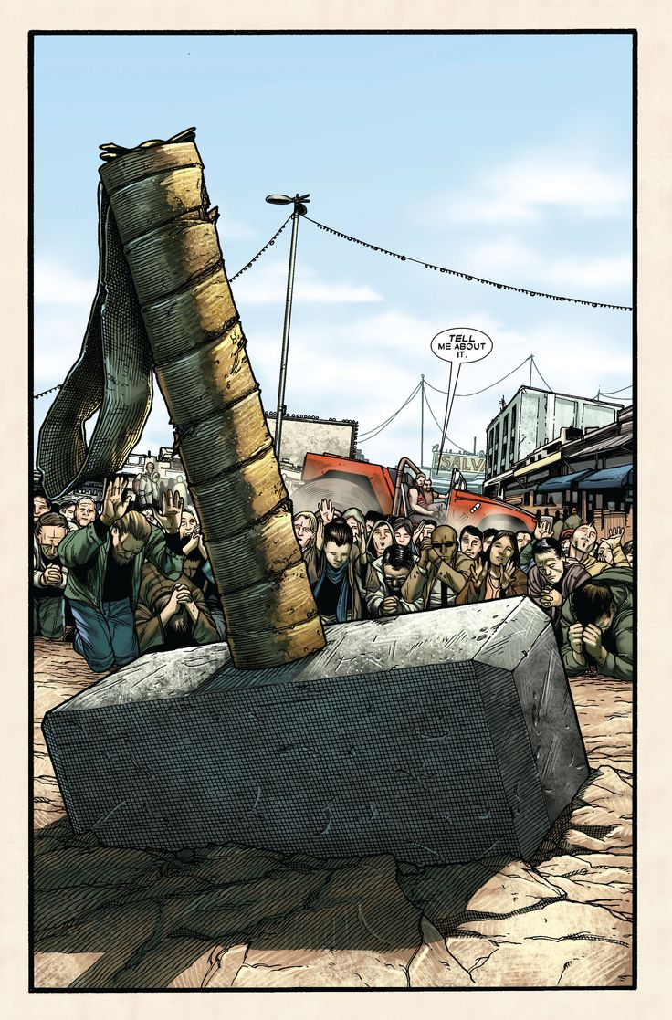 Wolverine: Old Man Logan (2011): Chapter 1 - Page 45