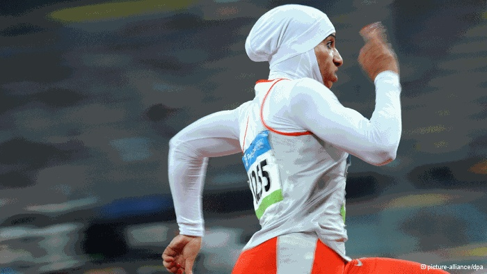 The 2012 Olympics are historic for women in sports. Now that Saudi Arabia, Brunei and Qatar are sending female athletes for the first time, women will have competed for every Olympic country.