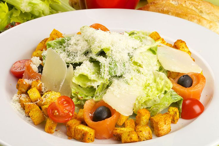 Салат цезарь заправка салата