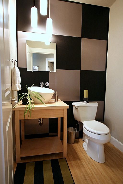 best 25 powder room paint ideas on pinterest powder room decor rustic powder room and powder. Black Bedroom Furniture Sets. Home Design Ideas