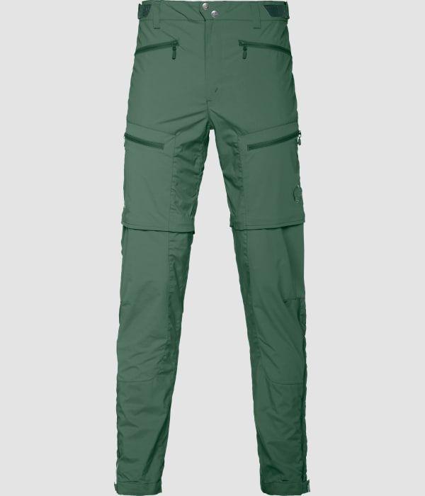 - wanderhose Norrona bitihorn ZIP off pants//pantalones W
