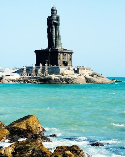 Kanyakumari,Tamil Nadu, India