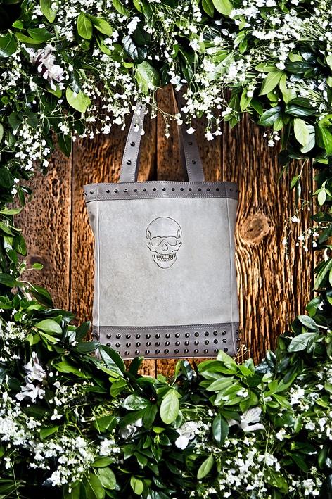 Mi Shopper Bag Calavera