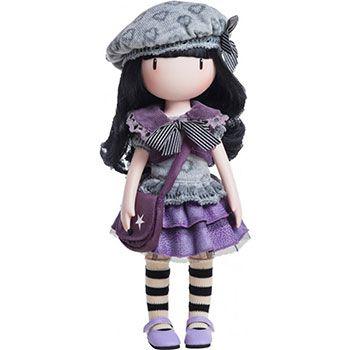Κούκλα Little Violet Gorjuss