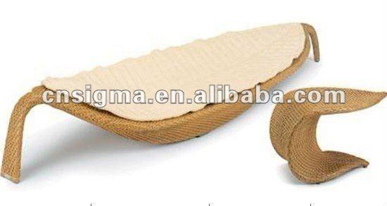 Hot vente nouveau design 2014 feuilles, forme dim. chaises à bas prix-Chaises en osier/rotin-Id du produit:540760723-french.alibaba.com