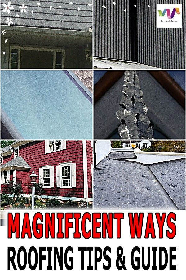 Important Knowledge On Properly Fixing Your Roof In 2020 Roofing Roof Repair Repair And Maintenance
