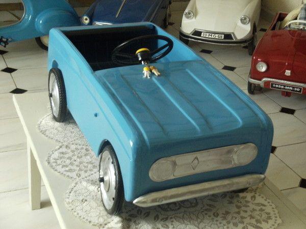 les 25 meilleures id es concernant voitures p dales sur pinterest remorque de voiture et. Black Bedroom Furniture Sets. Home Design Ideas