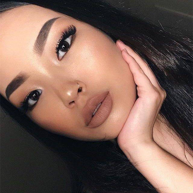"10k Likes, 40 Comments - Anastasia Beverly Hills (@anastasiabeverlyhills) on Instagram: ""#anastasiabrows @inngenue Using #Dipbrow in Medium Brown"""