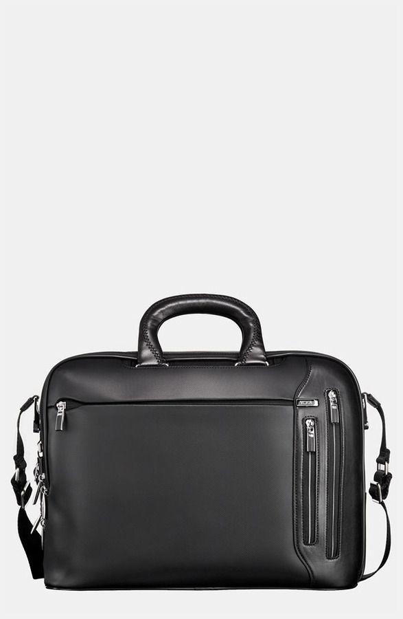 Tumi Men S Bags Trend