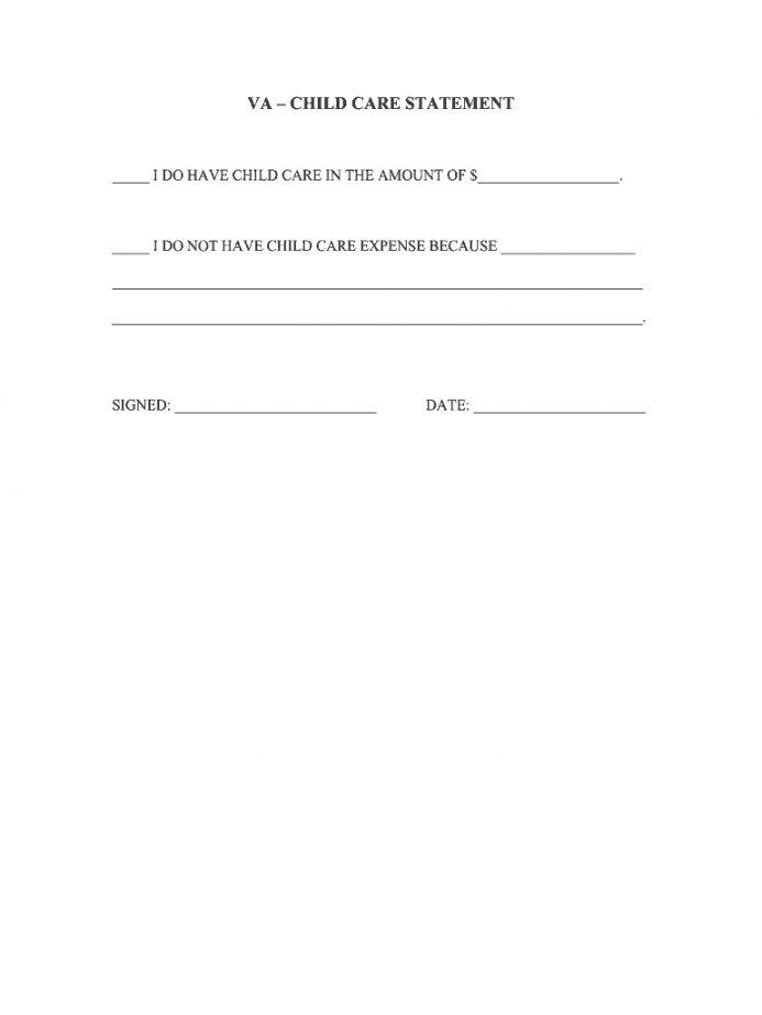 Child Care Verification Letter Template Pdf In 2021 Business Letter Format Lettering Job Letter