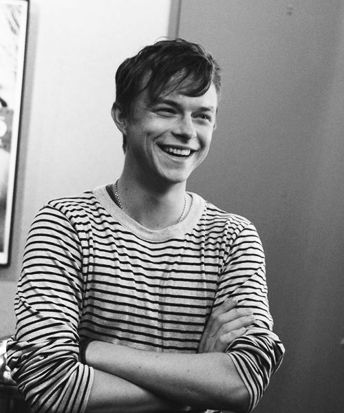 """The new """"It"""" Boy!   The ever adorable and talented Dane DeHaan..."""
