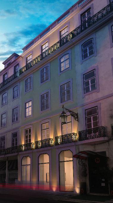 Fragmentos de Arquitectura | Rua do Carmo | Lisboa | Arquitetura | Architecture | Atelier | Design | Indoor | Details | Minimal | Minimalism | Minimalist