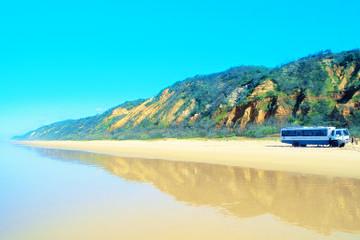 Fraser Island 4WD Tour from Hervey Bay - TripAdvisor
