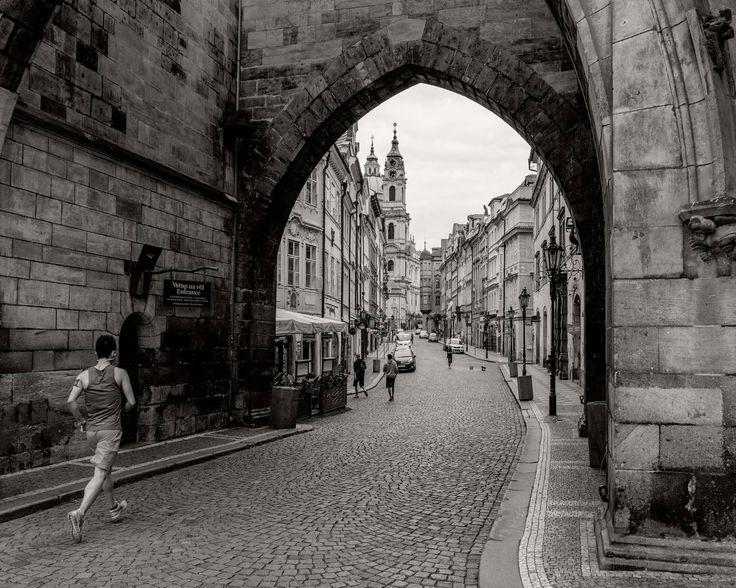 Running by Lidiya Dmitrieva | GuruShots