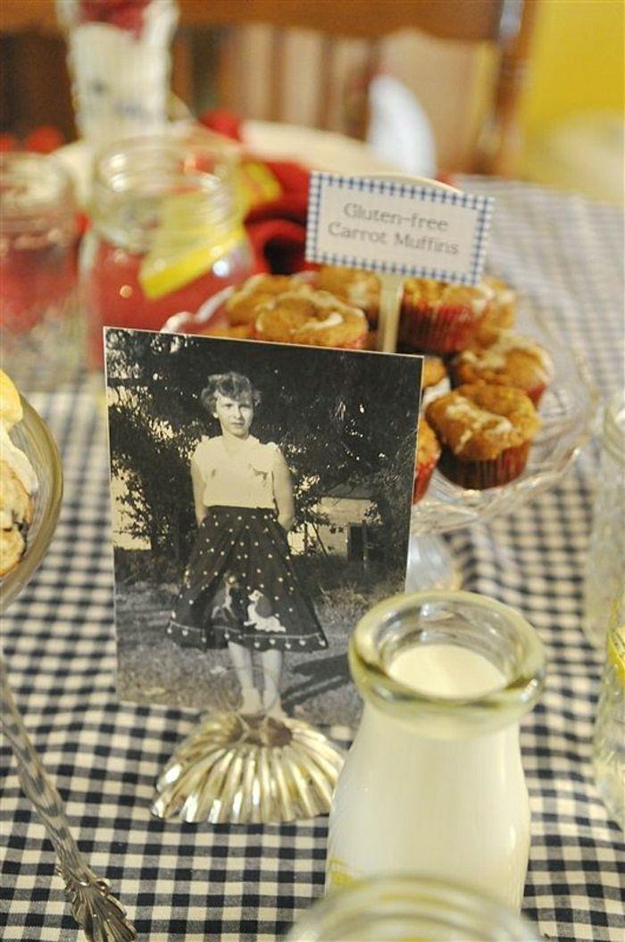 deco anniversaire 30 ans pour la table, comment décorer la table d'anniversaire
